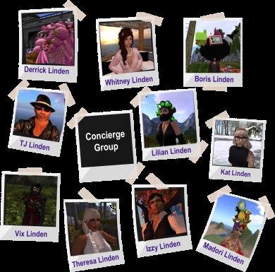 Concierge Group 10