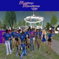 2007 Relay Rockers
