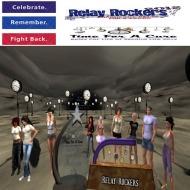 2012 Relay Rockers