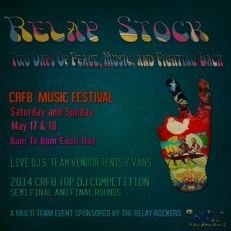 Relay Stock 2014