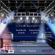 Battle of Blues - March 26