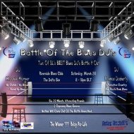 Battle of Blues - March 26