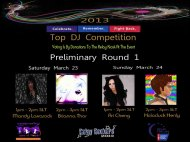 crfb dj competition - march 23 and 24 1024 x 760