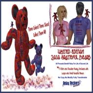 grateful bear vendor texture-